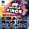 Battle Kings Hip Hop Festival na Moravě